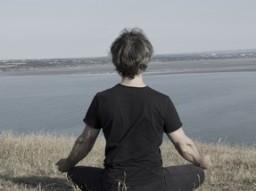 B. Berthelo et la pratique du Yoga Tibétain